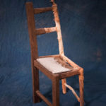 Untitled Chair - Sanford Robinson